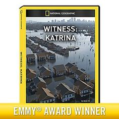 This is the most moving documentary I have seen on hurricane Katrina. Told entirely through the eyes of those who didn't evacuate, including home movie footage. Heartbreaking.