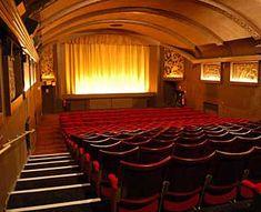"The Phoenix Cinema London, U.K in Travel and Leisure - ""Best Vintage Movie Theaters"""