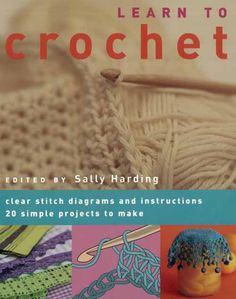 Maggie's Crochet · Learn to Crochet