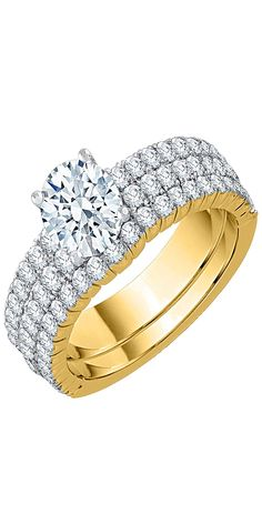 Diamond Wedding Band in 10K Yellow Gold 1//10 cttw, G-H,I2-I3 Size-4