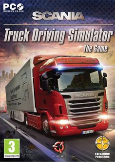 (*** http://BubbleCraze.org - New Android/iPhone game is taking the world by storm! ***)  SCANIA TRUCK DRIVING SIMULATOR Pc Game Free Download Full Version
