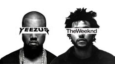 Beyonce Kanye West The Weeknd  Drunk In Love