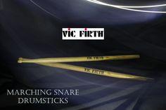 Cartaz Vic Firth