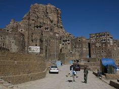 Йемен, мечты сбываются... (октябрь-ноябрь 2013) • Форум Винского