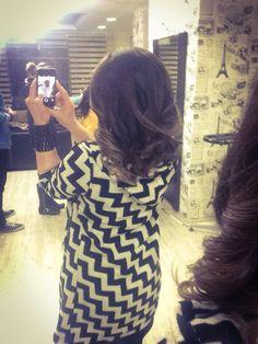 #saçkesim #yeniimaj ☺️