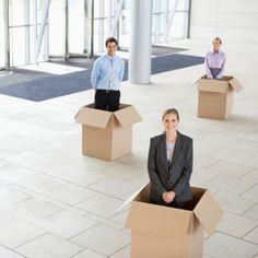 Business relocation