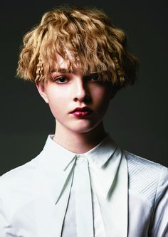 2016 Japan Hairdresser of the year ファッション特別賞