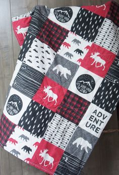 Our Reversible Cotton Keeper Quilt Keeps The Spirit Of The
