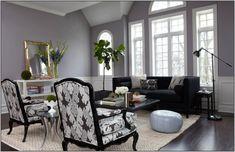 Genial Warm Grau Wohnzimmer Ideen   Badezimmer
