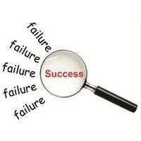 निष्फलता को सफलता में कैसे बदले?