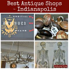 Where to go out in indianapolis