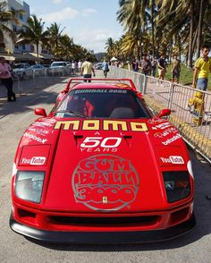 This was one of the first F40s I'd seen in the flesh what an amazing car and one of the true greats. Looks so good all stickers up. Planning a trip abroad with mine next year I think get some true driving done. Maybe take it to some space first and feel out the handling #ferrari #f40 #f40blu #legend