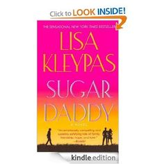 Lisa Kleypas-I always loved her historicals, and then she started writing contemporaries, and WOW! This is a great series!