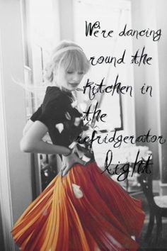 ♫♪ And in my head I was there. I remember it. All too well...♫♪ | Taylor Swift All Too Well Red