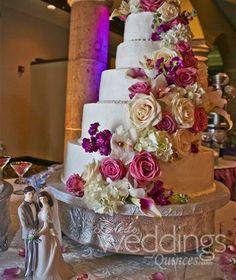 15 Best Wedding Cakes Images Cake Wedding Wedding Cake Wedding