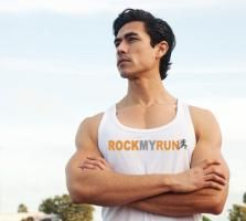 We've got new shirts & water bottles for sale in the Rock My Run store.