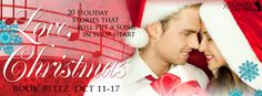 VampyreLady's Cover Reveals, Blog Tours, New Releases & All Things Bookish: Love Christmas Blitz & Giveaway