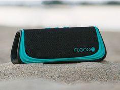 Waterproof Portable Speakers by Fugoo