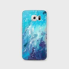 Drift Away Samsung Case