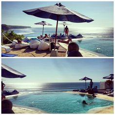 El Kabron, Bali - again, bottom of the island, somewhere to go if bored.