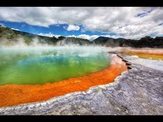 The most beautiful places (Attraction) in New Zealand  - Travel Guide