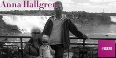 """Anna Hallgren är förälder, handledare, socionom, sexualpedagog och föreläsare. Hennes föreläsning heter """"Familjen, assistansen och jag"""".  Läs mer på www.lss20.se"""