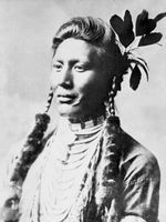 Cherokee. How to search for your Cherokee bloodline.