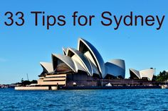 Planning a visit to Sydney? Check out our tips on the blog: http://www.ytravelblog.com/things-to-do-in-sydney/