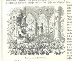 Image taken from page 384 of 'Auf biblischen Pfaden. Reisebilder aus Aegypten, Palästina, Syrien, Kleinasien, Griechenland und der Türkei. [With maps and illustrations.]'