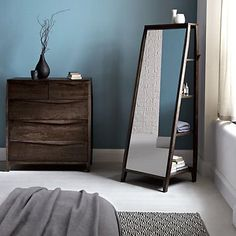 25 Ideas Apartment Furniture Bedroom Mirror For 2019 Black Bedroom Furniture, Bedroom Black, Apartment Furniture, Living Room Furniture, Home Furniture, Furniture Ideas, Metal Furniture, Furniture Storage, Living Rooms