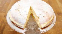 Arda'nın Mutfağı Alman Pastası Tarifi 26.03.2016