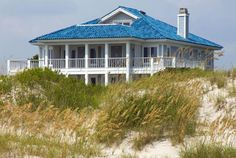 Outer Banks Vacation Rentals Guide--all kinds of lists and tips.