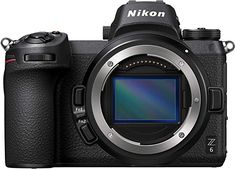 According to latest reports coming from CP+ show, Nikon will soon announce the Nikon Mirrorless camera to compete against EOS RP and Affordable Sony series cameras. Nikon Mirrorless, Dslr Nikon, Nikon Cameras, 4k Uhd, Video Camera, Camera Lens, Movie Camera, Leica Camera, Life Photography