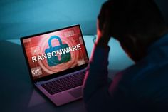 Useful Tips to Keep Your Home Computer Safe From Ransomware tech-wonders.com/?p=25695 | #ComputerSecurity #Ransomware #StopRansomware #SecureYourComputer #StaySafeFromRansomware #RansomwareProtection #ITSecurity Software Security, Computer Security, Security Tips, Cyber Threat Intelligence, Non Disclosure Agreement, University Of Utah, Law Enforcement Agencies, Computer Network, How To Protect Yourself