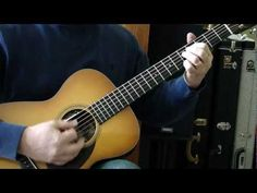The Rain Song/Led Zeppelin (excellent tutorial) - cover by Tonedr - YouTube