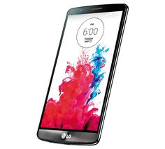 LG G3 nosed ahead of the rest with this handset, which offered a Quad HD screen before Sam...