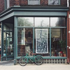 Capital Espresso and Pastries - Parkdale