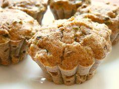 Raw Vegan, Biscotti, Muffins, Deserts, Dessert Recipes, Food And Drink, Gluten Free, Ice Cream, Cupcakes