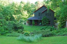 Green Style: Margaret Roach's Garden (first pics!)
