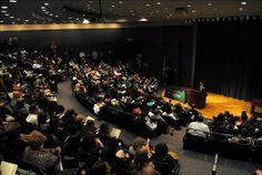 Washington University College at Washington Spring 2014 Commencement