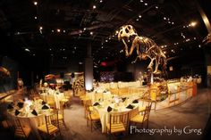Orlando Science Center // central florida wedding venues It's totally me and jo! Hahaha haha  Not!