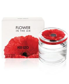 Flower In The Air by Kenzo, 3.4 oz. Eau De Parfum for Women