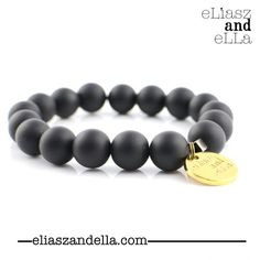 """It Girl"" Stone Bangin' Bracelet – Eliasz and Ella Jewelry and Accessories"