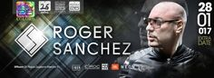 Roger Sanchez Room26 sabato