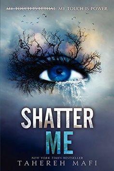 Shatter Me [Paperback] [Oct 02, 2012] Mafi, Tahereh]