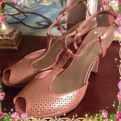 Spring Heels - Mercari: Anyone can buy & sell