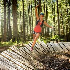 This running trail looks like an awesome way to seriously bust your ass and your dignity. Girl Running, Trail Running, Running Women, Running To Stand Still, Run To The Hills, Running Inspiration, Fitness Inspiration, Run Like A Girl, Mud Run