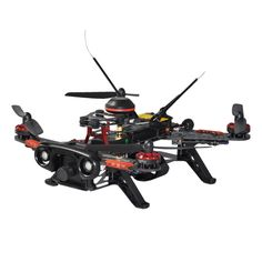 Walkera Runner 250 Advance SP Racing F3 5.8G 100mw DEVO 7 Drone Racing Quadcopter RTF