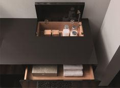 Bathtubs, basins and bathroom vanity units come in all manner of shapes, sizes and finishes so its not often that a design truly takes us by surprise. However,