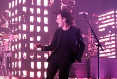 the 1975 apple music photos - Google Search